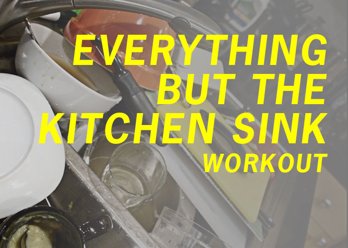 workout-kitchensink