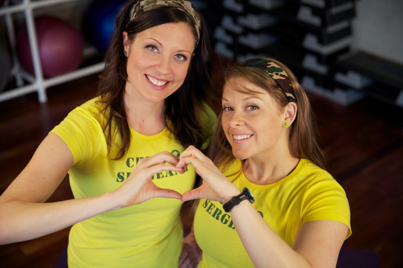Laura and Me Heart Pic v2
