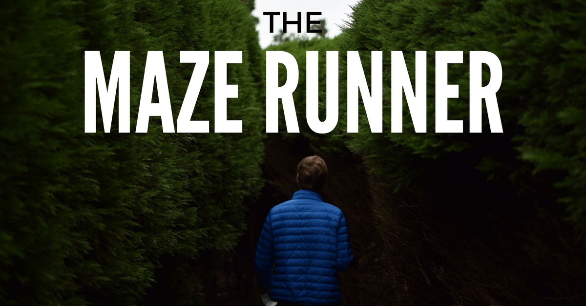 Can Your Clients Defeat This Bootcamp Maze?
