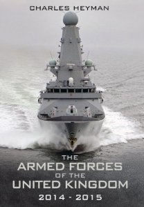 Armed Forces of the UK 14-15, The