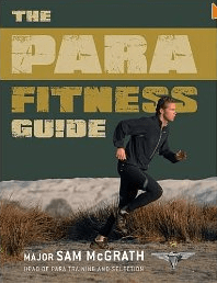 Book, Para Fitness Guide
