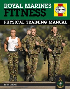 Royal Marines Fitness, Physical Training Manual