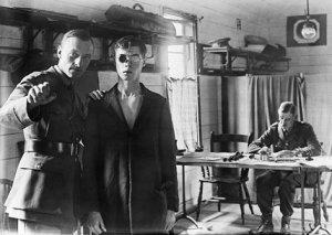 Medical, WWI