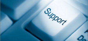 Support, Computer Button