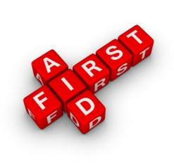 First Aid, Logo (1)