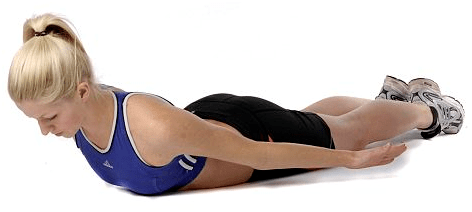 Exercise, Plank (4)