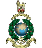 RM, Corps Badge