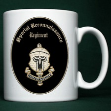Cup, SRR