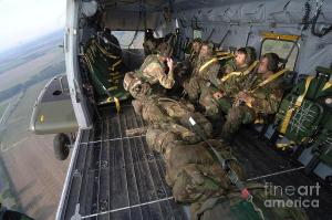 Pathfinder Platoon (8)