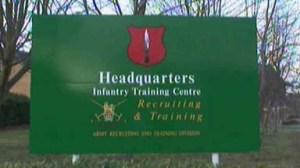 ITC HQ Sign