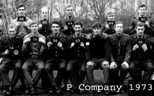 P Company 1973