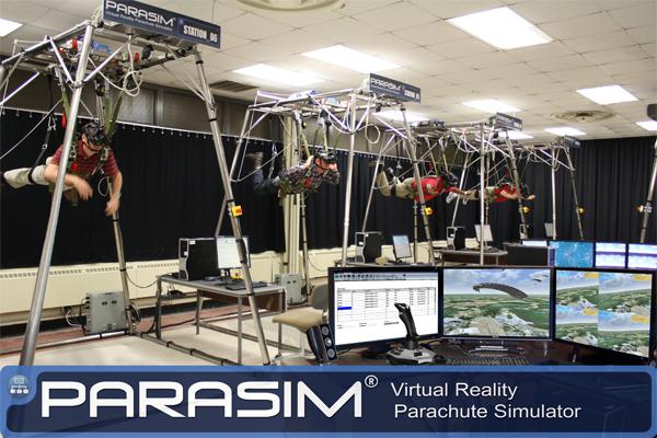 PARASIM Network, Version 5