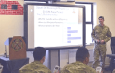 Training, Classroom