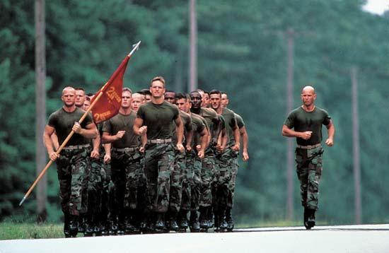 USMC Recruiting (2)