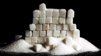 Food, Sugar