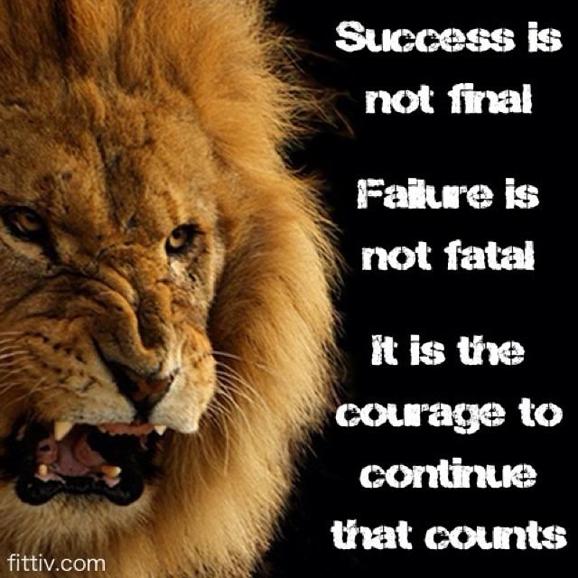 Success & Failure