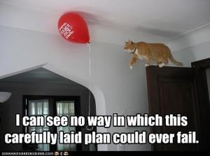 Plans, Balloon