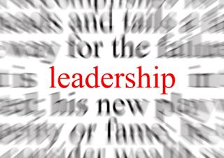 Word Cloud, Leadership