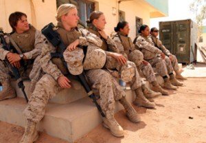 Women & the Military