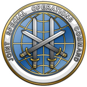 Logo, JSOC, Joint Special Operations Command, US, Special Forces USSOCOM