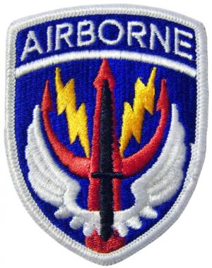 Logo, SOCCENT, Special Operations Command Central