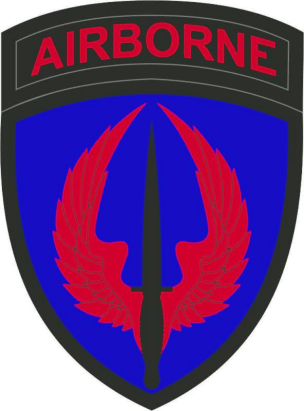 Logo, USASOC, USASOAC, US Army Special Operations Aviation Command