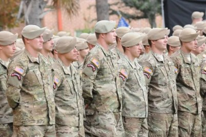 US Army Ranger, 75th Ranger Regiment (3)