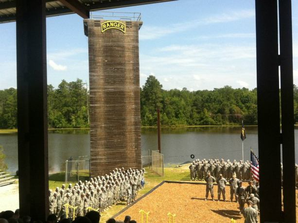 US Army Ranger, Graduation (1)
