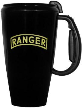 US Army Ranger, Mug