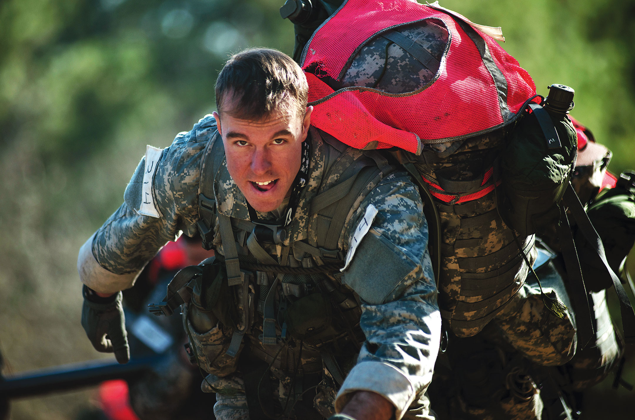 us army green beret training