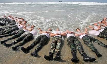 US Navy SEAL Training (1)