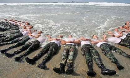 US Navy SEAL Training (1)
