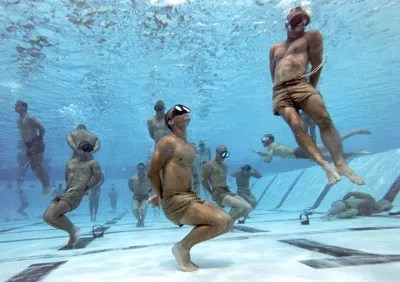 US Navy SEAL Training (2)