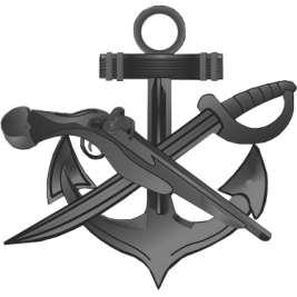 US Navy SWCC, Badge, SOF, Special Operations Forces (1)
