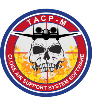 US Air Force, AFSOC, TACP, CAS System Software