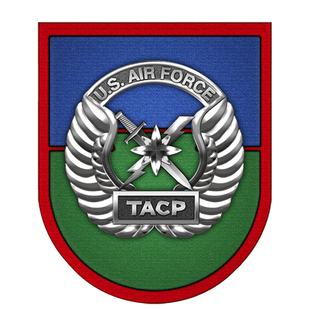 US Air Force, AFSOC, TACP