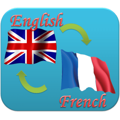 French, English, Translation