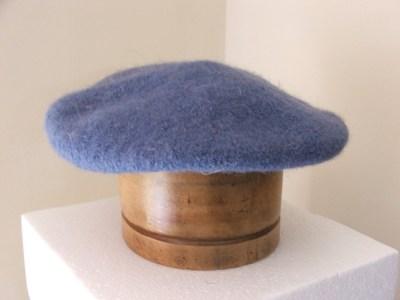 Scots Blue Bonnet