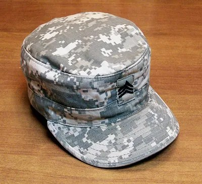 US Army, Patrol Cap