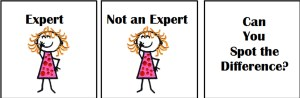 Expert, Knowledge (1)