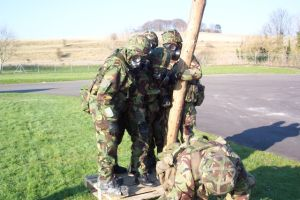 An Overview of the UK's Military Annual Training Tests