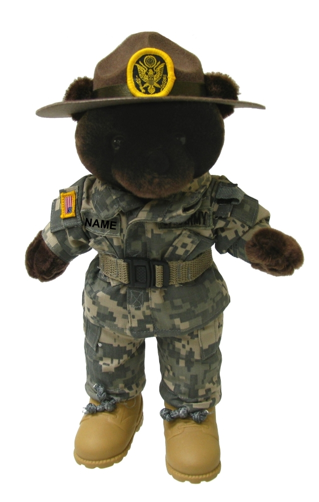 An Overview of the US Army Drill Sergeant – Boot Camp