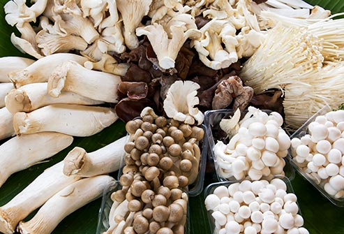 Food, Nutrition, Mushrooms (1)