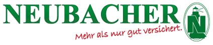 Neubacher-Logo
