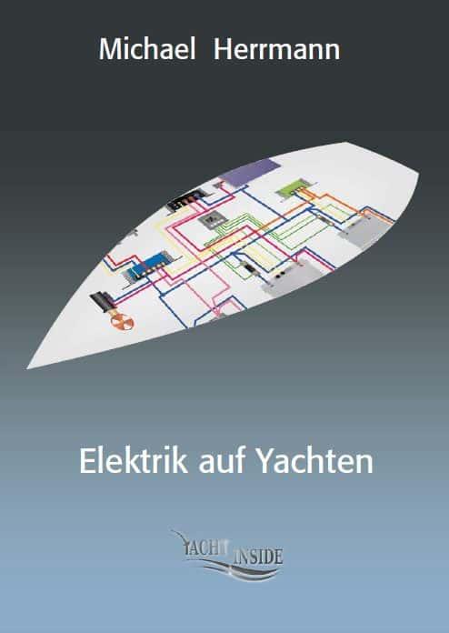Michael Herrmann - Elektrik auf Yachten