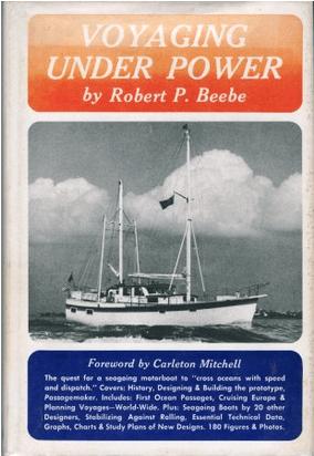 Boot Stabilisatoren wurden von Robert P. Beebe schon 195 vorgeschlagen.