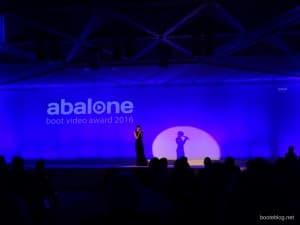 abalone Video Award