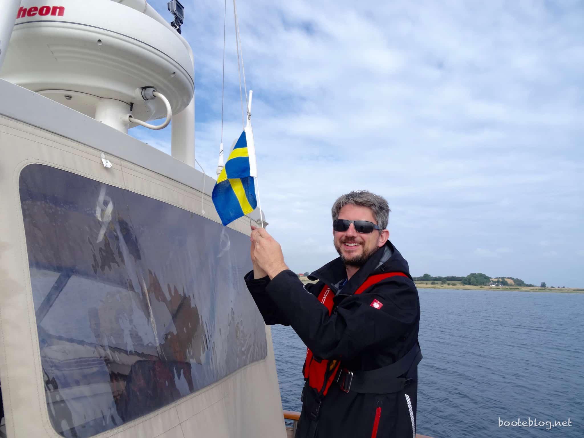 Auf Wiedersehen, Schweden!