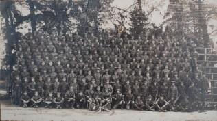 AIF 31st Batallion WW1 -Percy Cecil Booth