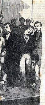 Atzerodt Execution National Police Gazette